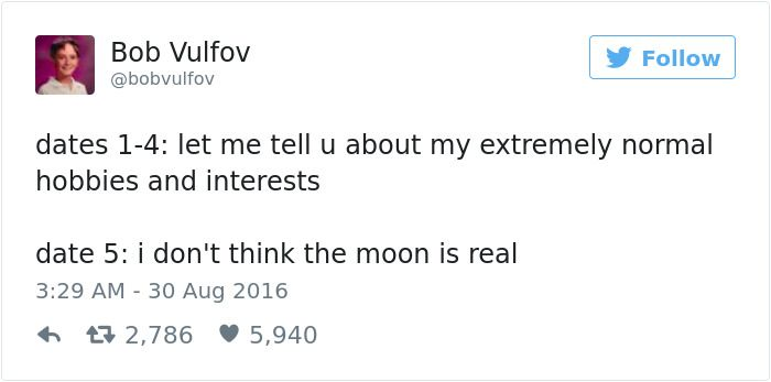 Hilarious Posts About Dating That Are Far Too Real