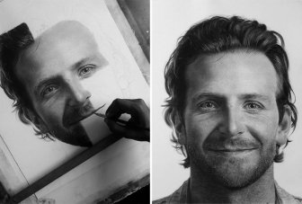 Photo-Realistic Portraits