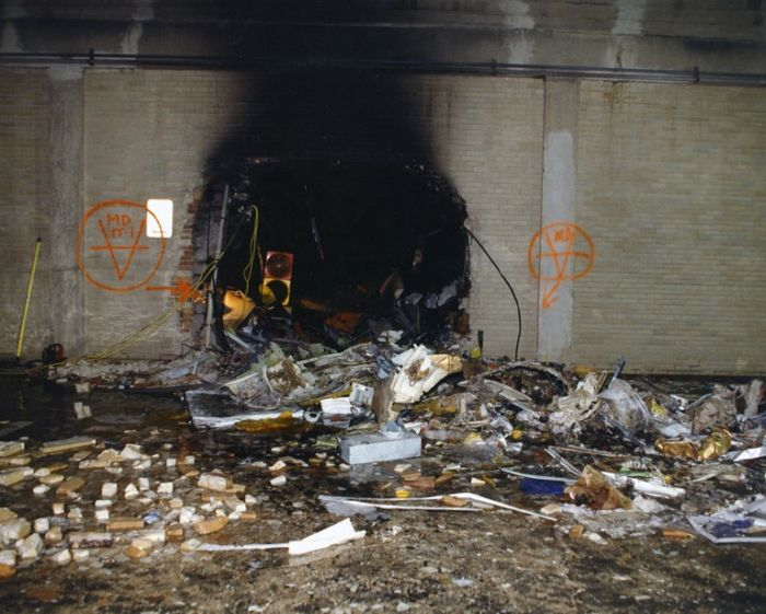 Heartbreaking 9/11 Investigation Images