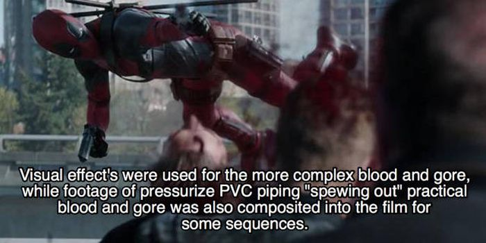 Deadpool Becomes Even More Amazing With These Facts