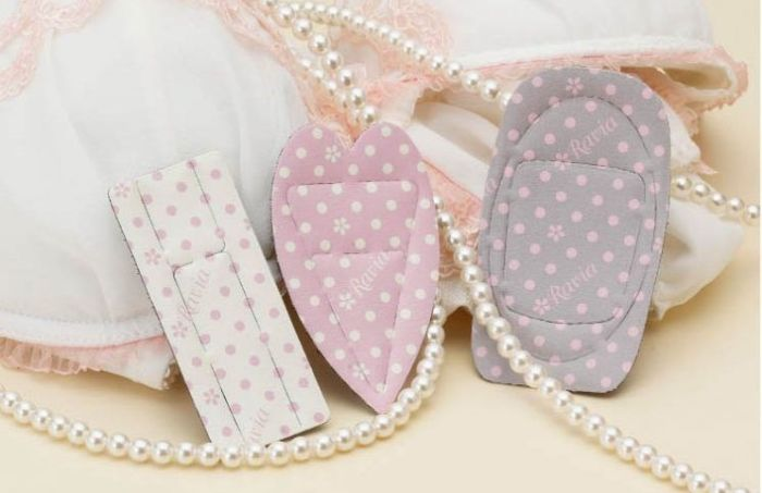 Heart-Shaped Pubic-Hair Shaving Guides Are Popular In Japan