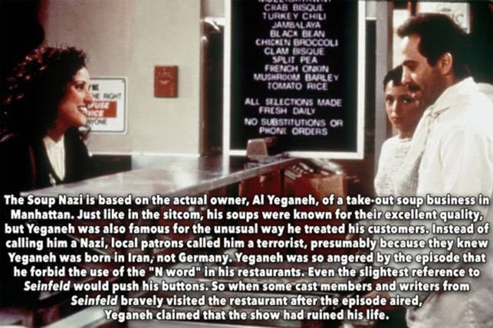 Things You Really Need To Know About Seinfeld