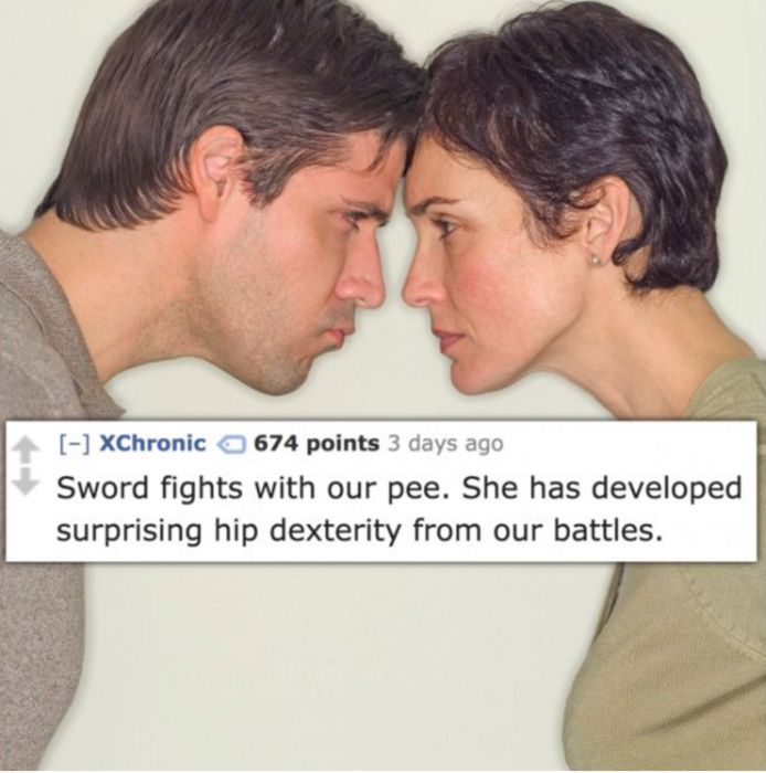 Gross People Admit Strange Things They Do With Their Significant Other