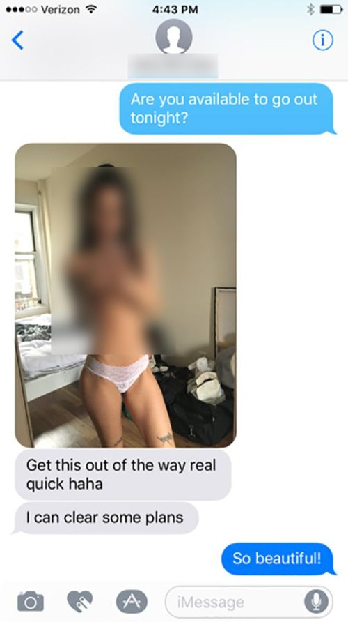 Boyfriend Exposes Cheating Instagram Model As An Escort