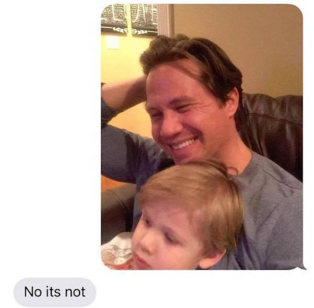 Husband Uses His Son To Pull Epic Prank On Wife