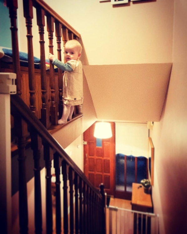 Guy Photoshops His Kid Into Marginally Dangerous Situations