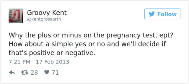 Tweets That Prove Pregnancy Is A Ridiculous Amount Of Work