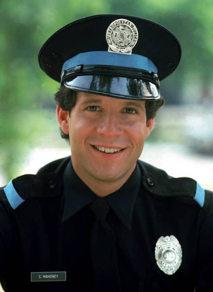 How Police Academy Cadet Carey Mahoney Changed Over 40 Years