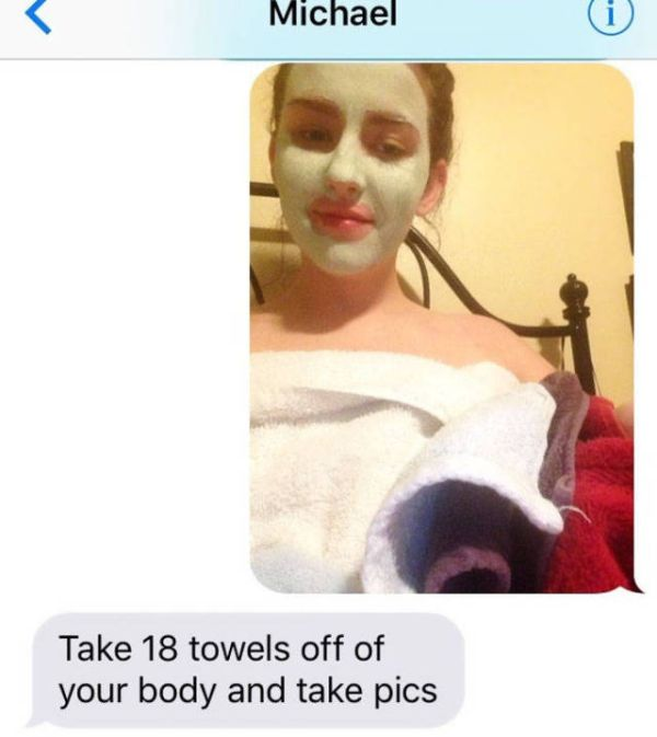 flirting signs for girls without makeup pictures 2017