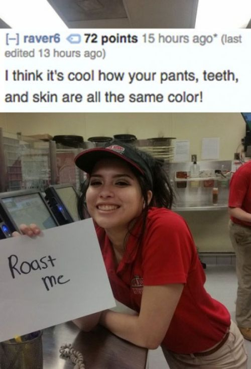 Very Specific Roasts That Burned People To The Core
