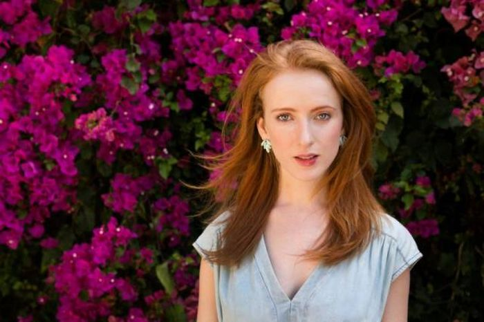 Sit Back And Enjoy The Heavenly Beauty Of Redheads