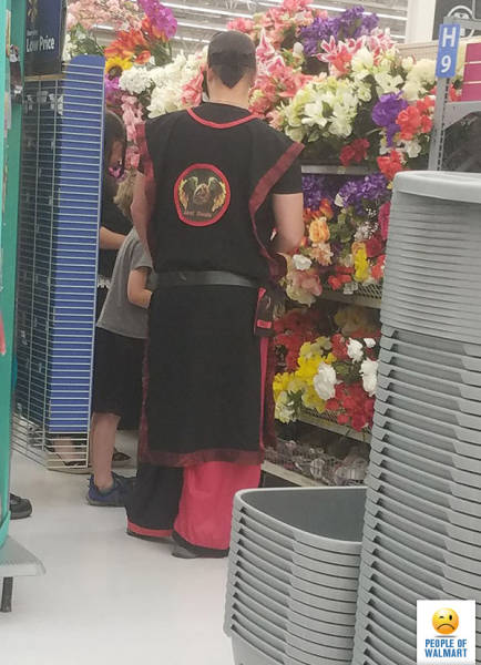People of Walmart, part 22