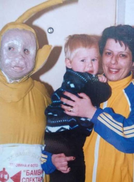 Pictures That Will Definitely Freak You Out Big Time