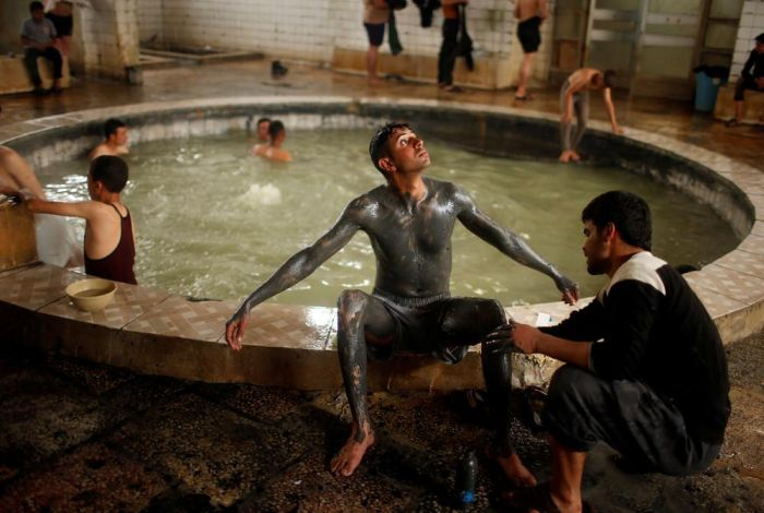 Photos That Show The Lives Of Citizens In Iraq