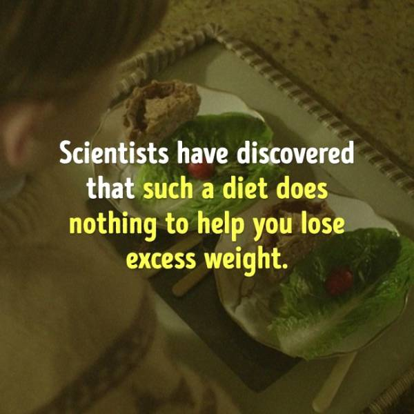 These Food Myths Are Big Lies According To Science