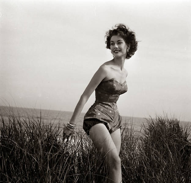 How The Idea Of A Perfect Body For Women Has Changed Over The Years