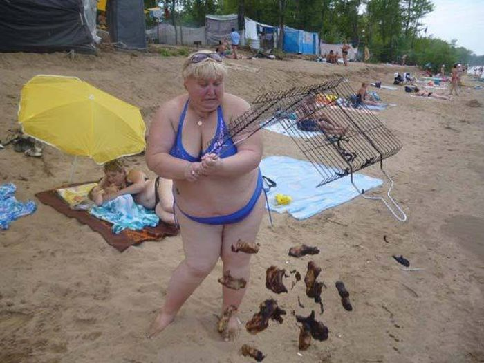 Photos That Captured Some Of The Most Massive Fails Ever