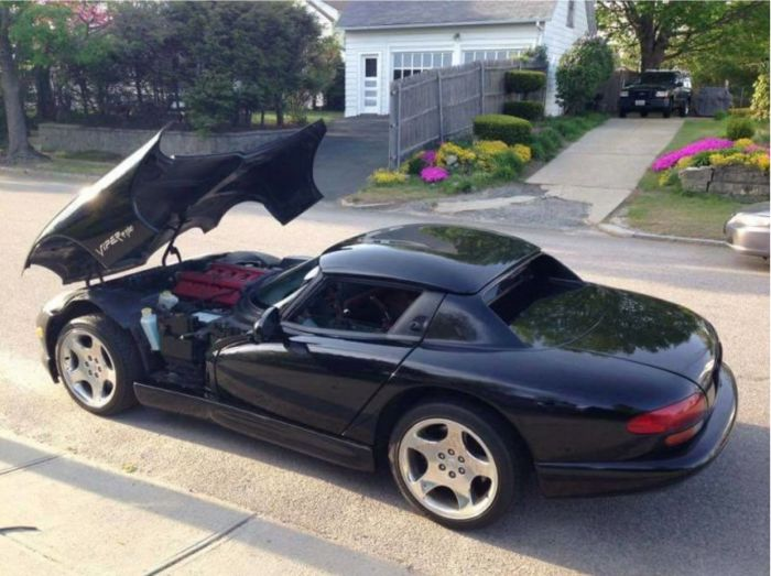 The Most Honest Dodge Viper Craigslist Ad Ever