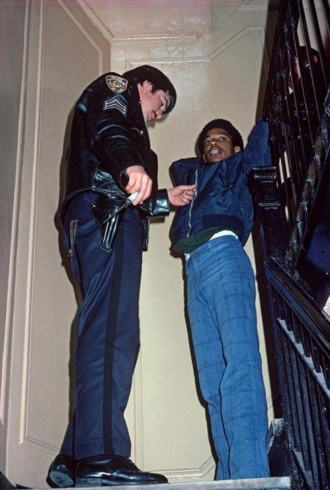 Vintage Photos Expose The Underground New York
