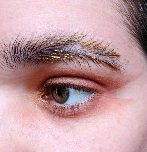 Feather Brows Is The Newest Viral Trend