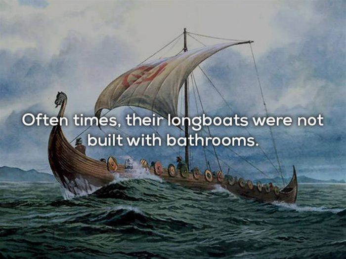 Awesome Things You Never Learned About Vikings In School