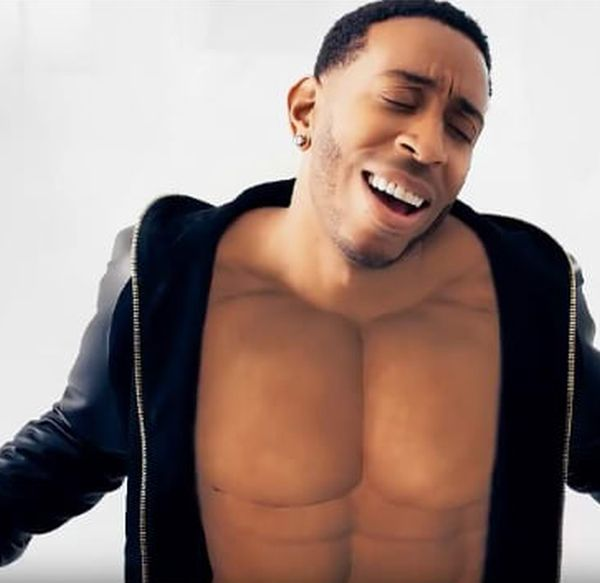 How You Can Have Abs Like Ludacris