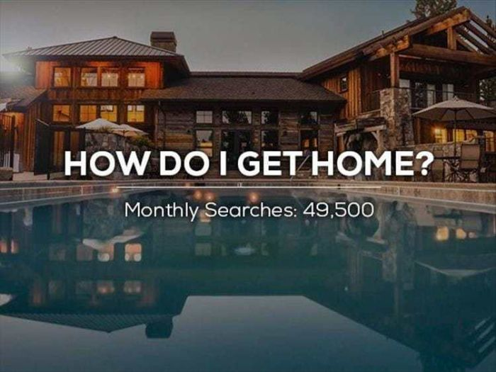 The Most Ridiculous Questions People Ask Google Every Month