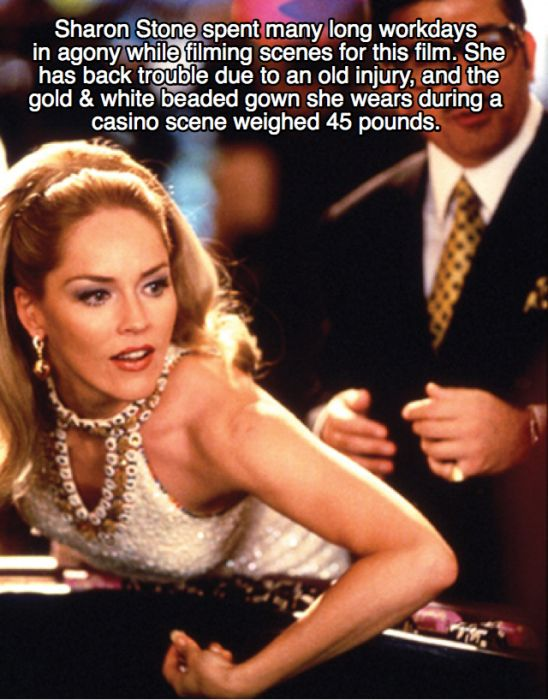 Unforgettable Facts About The Classic Movie Casino