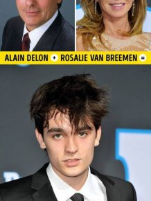 Celebrity Sons Who Are Just As Fabulous As Their Star Parents
