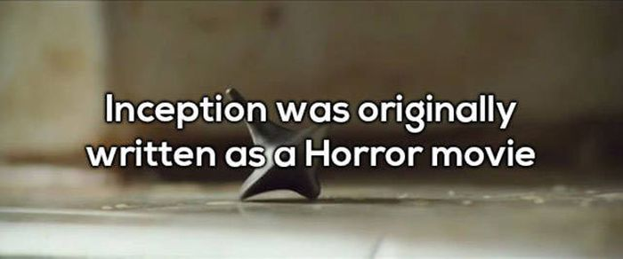 Crazy Facts About Inception That Don't Make It Less Complicated