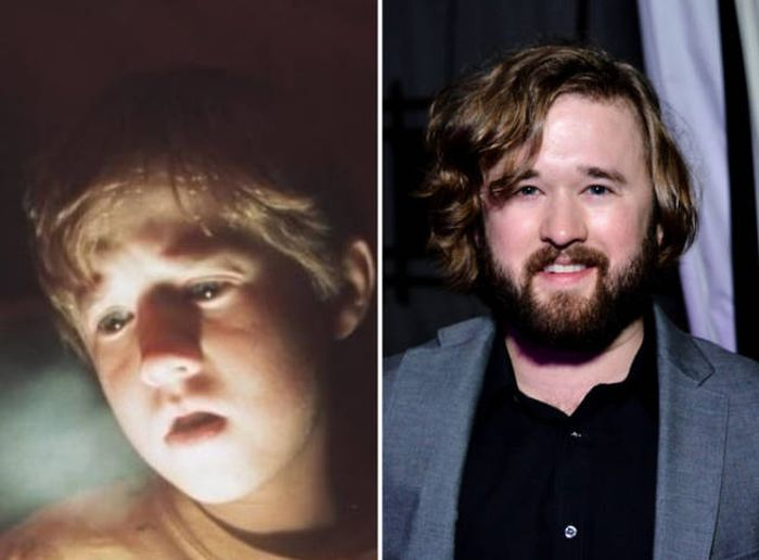 This Is What Kid Actors From The Past Look Like Now