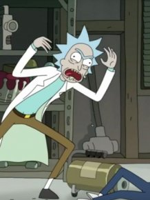 Rick And Morty Creator May Have Tried To Sell Mulan Szechuan Sauce