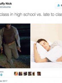 Tweets Teens Won't Understand Until They Go To College