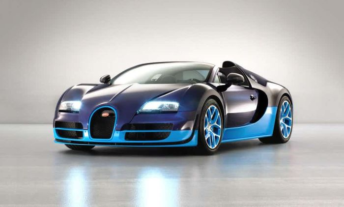 15 Expensive Luxury Cars That Only Floyd Mayweather Can Afford