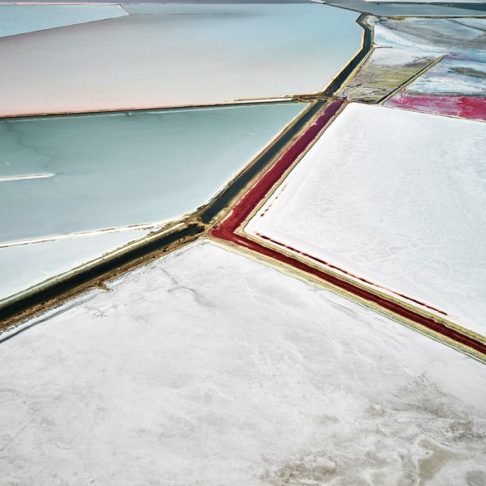 Photos Of Salt Fields That Will Take Your Breath Away
