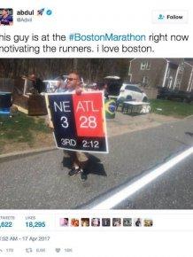 Patriots Fan Owns ESPN On Twitter