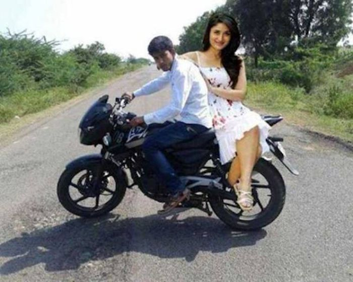 Photoshop Is Perfect For Guys Who Don't Have Girlfriends