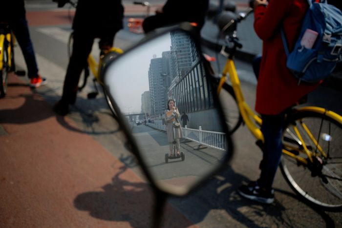 Interesting Photos Show Everyday Life In China