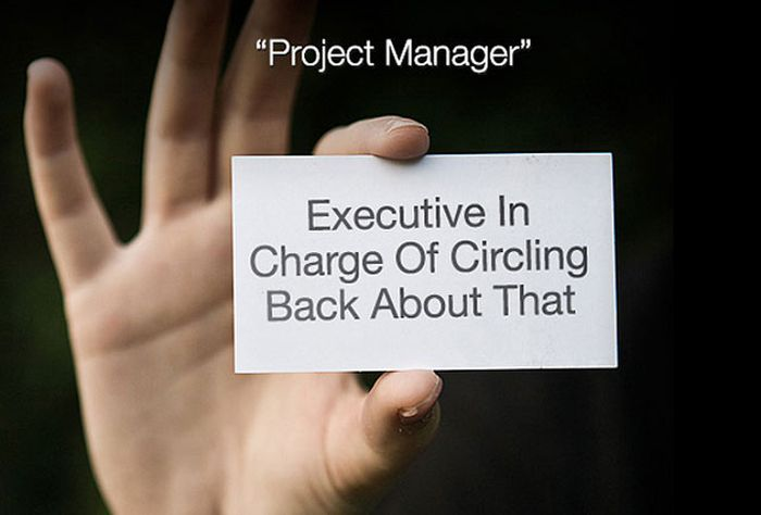 Job Titles That Are Brutally Honest