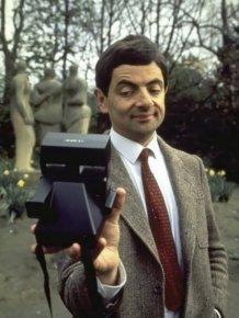 Vintage Celebrity Selfies That Were Taken Before Smartphones