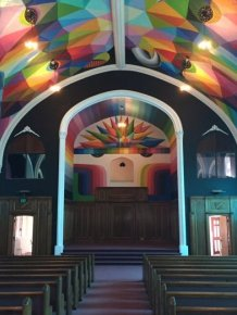 A New Cannabis Church Has Opened Up In Denver