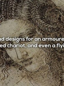 Leonardo Da Vinci Was Even More Mysterious Than His Works