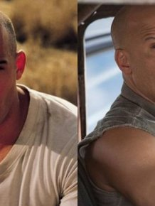 The Stars Of The Fast And The Furious Then And Now