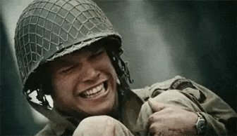 Reaction Gifs That All Of Us Can Relate To
