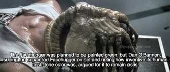 Out Of This World Facts About The Movie Alien
