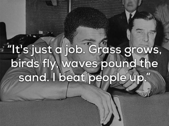 Memorable Quotes From Successful Athletes