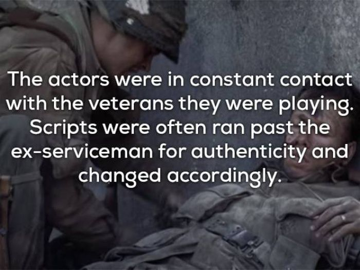 This Is How Epic Band Of Brothers Truly Was