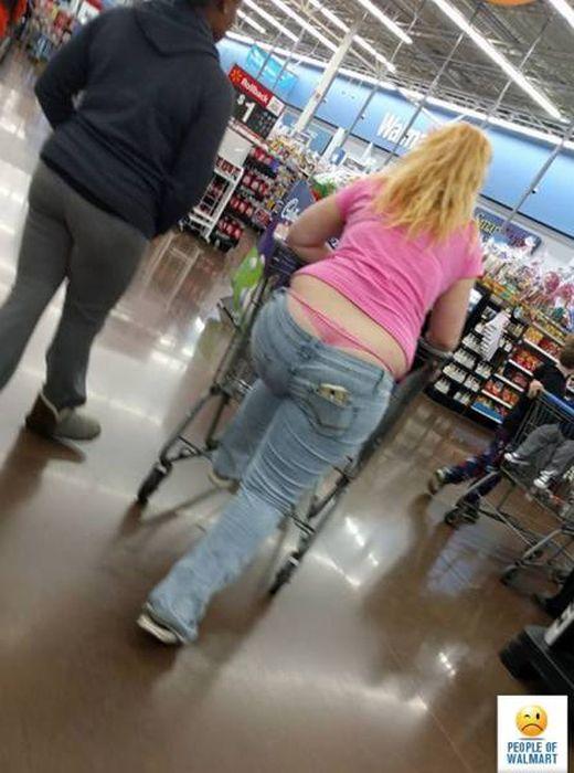 People Of Walmart Part 23 Fun