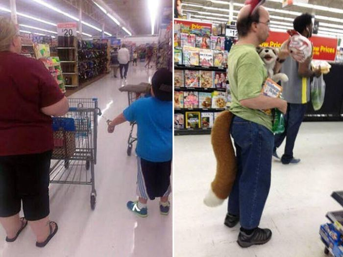 People of Walmart, part 23