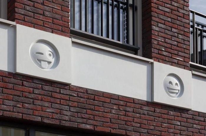 It Looks Like Emojis Are The New Gargoyles
